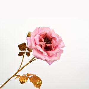 Tak roos roze/goud
