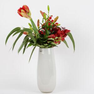 Abonnement: elke 2 weken een boeket of bloemstuk