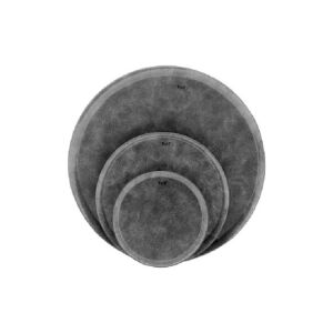 Plate Grey D45